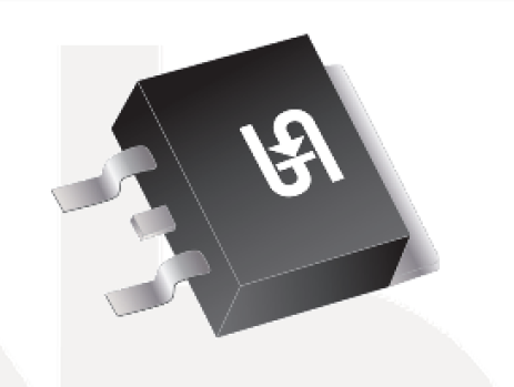 TSC - New Product: UGS5J (5A SMD Ultra Fast Rectifier)